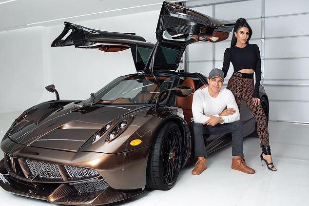 Lãi gần 2 triệu USD sau 5 tháng tậu Koenigsegg Agera RS