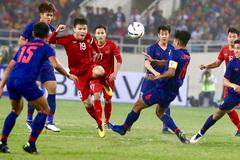 Những nhà đài phát sóng tuyển Việt Nam đấu King's Cup