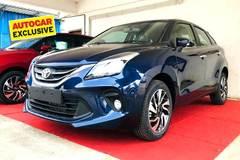 Ô tô Toyota mới giá 182 triệu tiết kiệm nhiên liệu