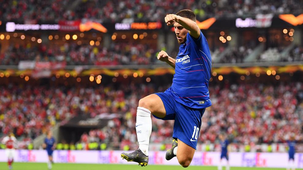 Chelsea,Arsenal,Europa League