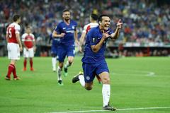 """Chiếu lại màn """"hủy diệt"""" của Chelsea khiến Arsenal ê chề"""