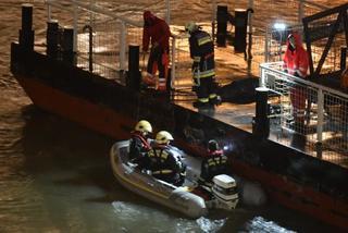 Chìm tàu du lịch trên sông, 7 khách Hàn thiệt mạng