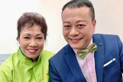 'Đại ca' TVB Âu Dương Chấn Hoa bệnh tật, không con cái ở tuổi U60
