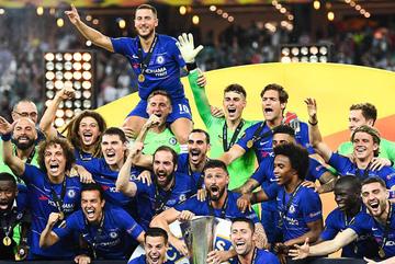 Hazard rời Chelsea: Nguyên vẹn một tình yêu!