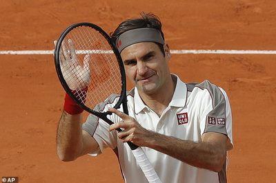 Federer thắng nhọc tay vợt hạng 144 thế giới