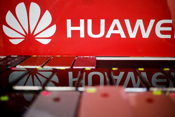 Donald Trump,Huawei,Điện thoại Huawei,Chiến tranh thương mại Mỹ - Trung