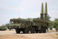 Mỹ cáo buộc Nga thử hạt nhân