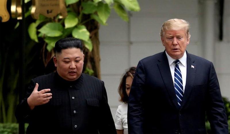 Triều Tiên tố Mỹ 'tham vọng xấu xa'