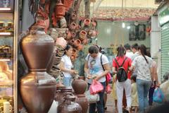Địa điểm lý tưởng cho các bé vui chơi dịp Tết Thiếu nhi 1/6 tại Hà Nội