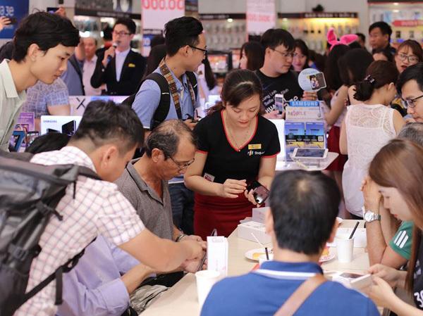 Một cơ hội mới, phá rào cản, startup Việt bứt phá