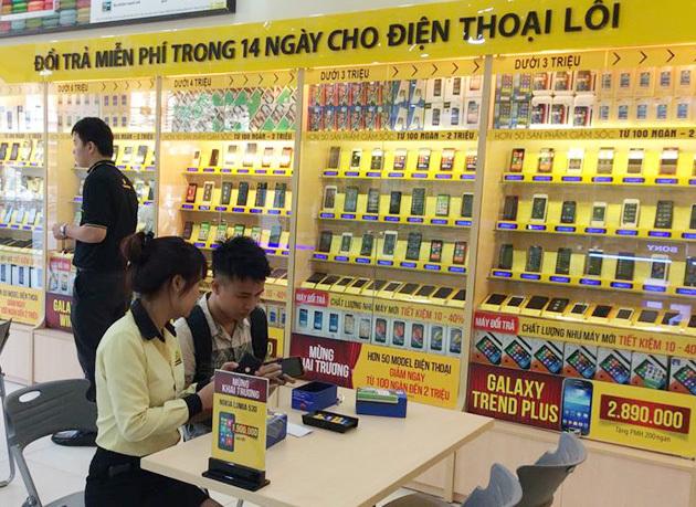 Huawei gặp hoạ lớn, smartphone Tàu đồng loạt giảm giá sâu
