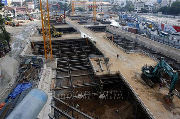 HCM City to submit new plan for Metro Line No1 in July