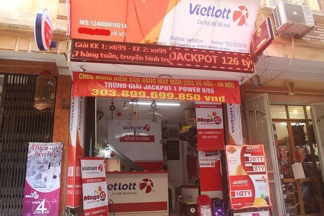Vietlott fails to attract customers