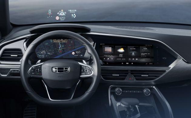 SUV tiết kiệm nhiên liệu,xe Trung Quốc,SUV Trung Quốc