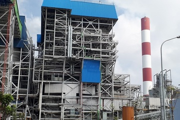 Ba ngân hàng hứa rồi rút, nhà máy điện 42 nghìn tỷ thiếu vốn
