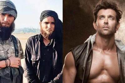 Diễn viên Bollywood bị bắt vì cảnh sát nhầm là khủng bố
