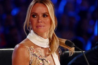 Giám khảo Britain's Got Talent bị chỉ trích vì mặc quá gợi cảm
