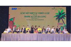 Hải Phát Land tiếp tục phân phối FLC Tropical Ha Long