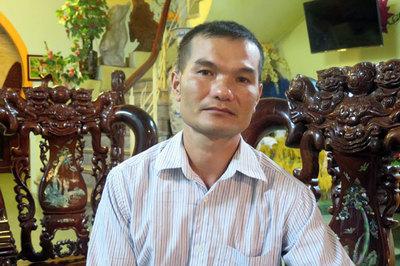 Gần 2 năm đi đòi mảnh xương hài cốt của cha ở Bắc Ninh