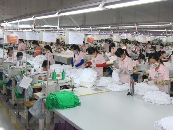 Number of new firms in Vietnam hit record high in five years