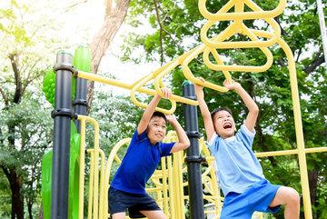 Quà Tết Thiếu nhi: Trẻ thích iPad hơn đi chơi