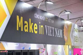 Make in Vietnam: Ngọn cờ định hướng công nghiệp ICT Việt Nam