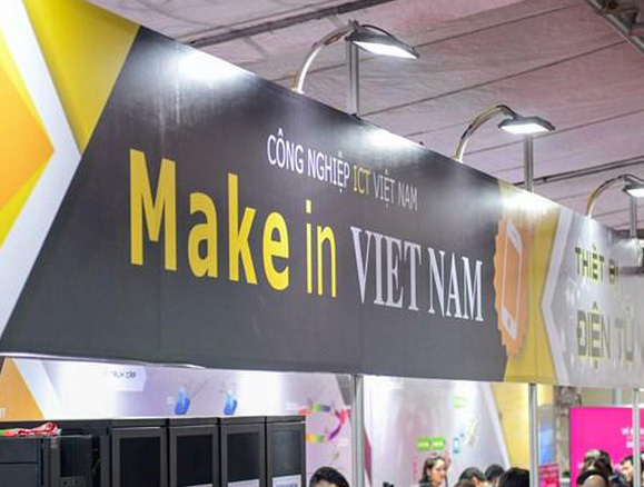 make in Viet Nam