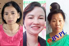 Chân tướng 3 người đàn bà trong vụ nữ sinh giao gà bị sát hại ở Điện Biên