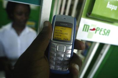 Mobile money sẽ tạo ra các tỷ phú nông dân nhờ bán hàng qua mạng