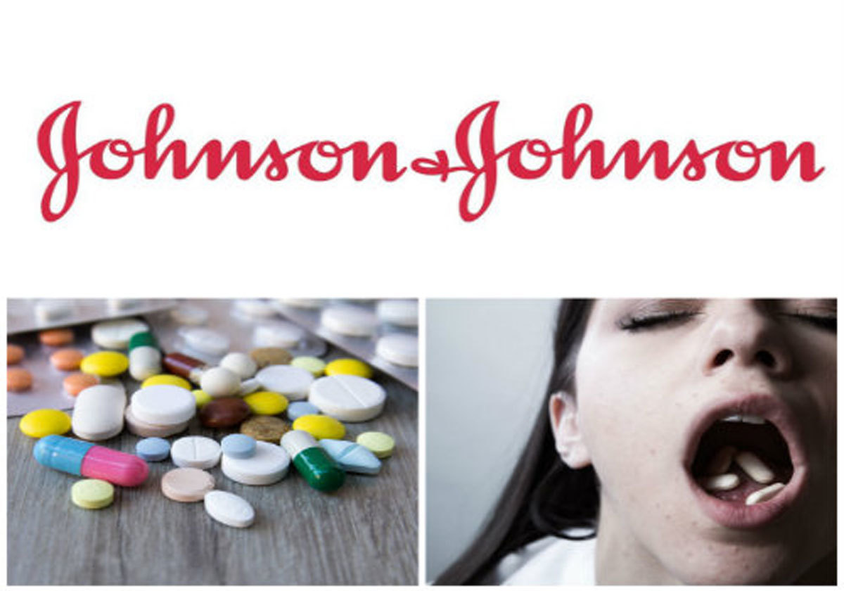 Johnson & Johnson tiếp tục bị cáo buộc bán thuốc giảm đau gây nghiện