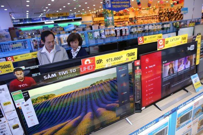Vietnam emerges as top electronics manufacturer: Singapore's DBS bank