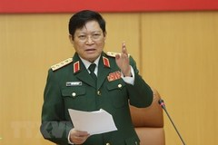 VN Defence Minister Ngo Xuan Lich to attend 18th Shangri-La Dialogue in Singapore