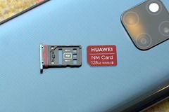 Huawei bất ngờ được quay lại Hiệp hội thẻ nhớ SD