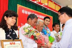 Phó giám đốc Sở ở Bình Định xin nghỉ nghi do nợ hàng chục tỷ