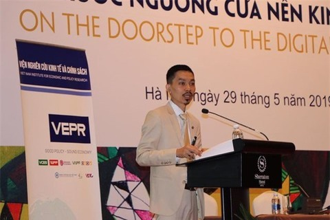 85 percent of Vietnam's enterprises remain outside of Industry 4.0: report