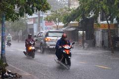 Dự báo thời tiết 31/5, Hà Nội có nơi mưa to