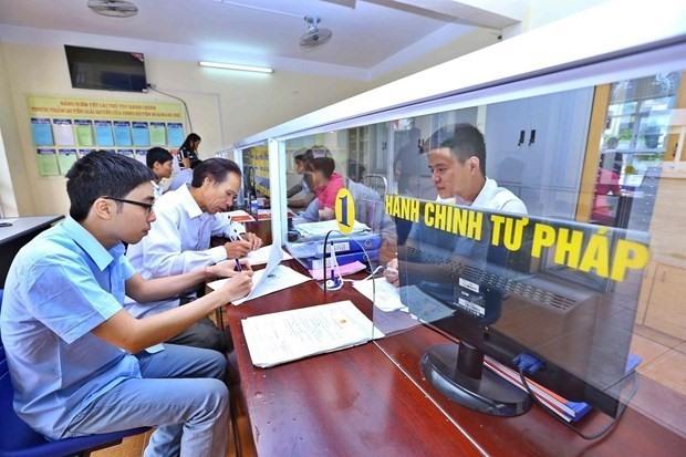 HCM City to rearrange district, commune admin units