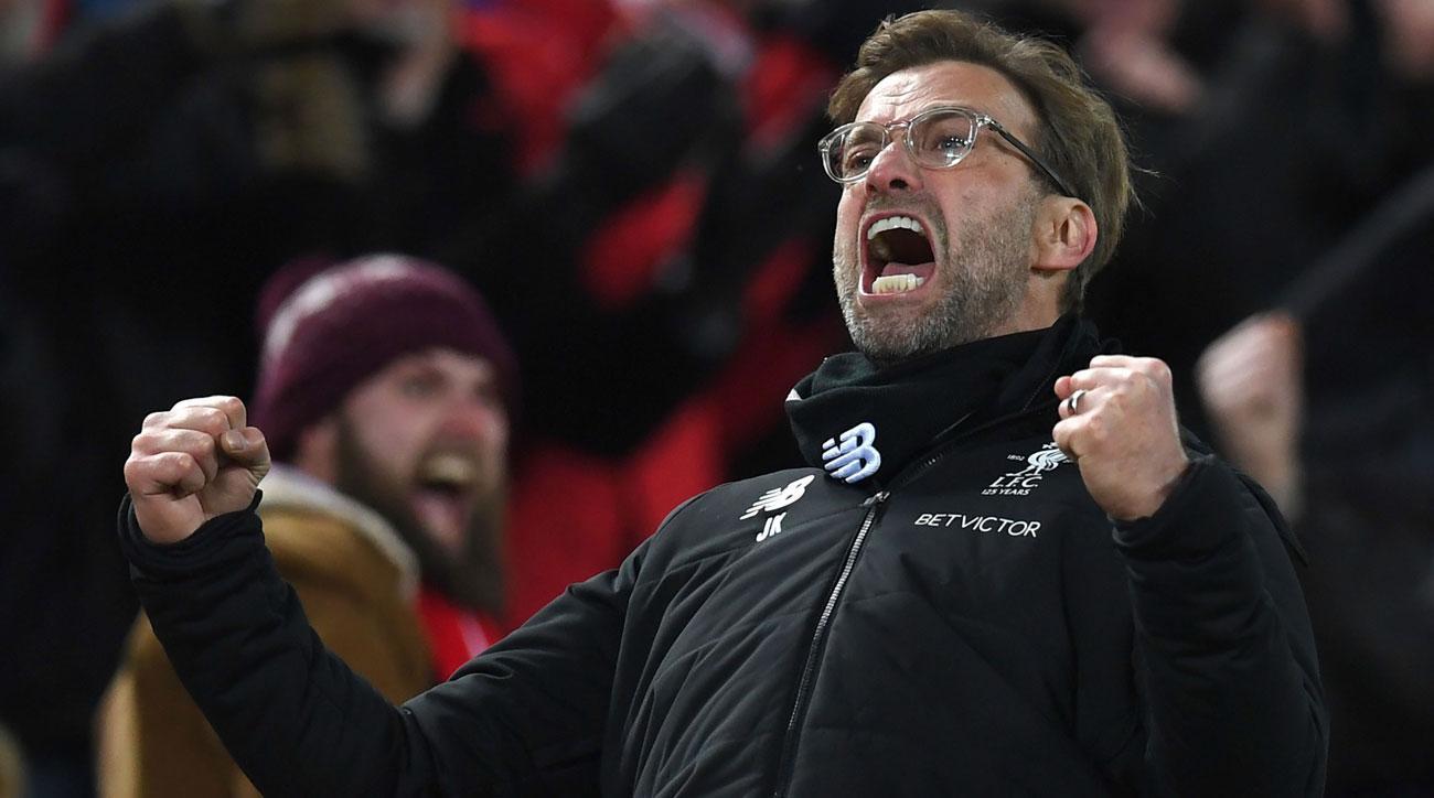 Liverpool mơ C1: Jurgen Klopp xóa dớp thế nào?