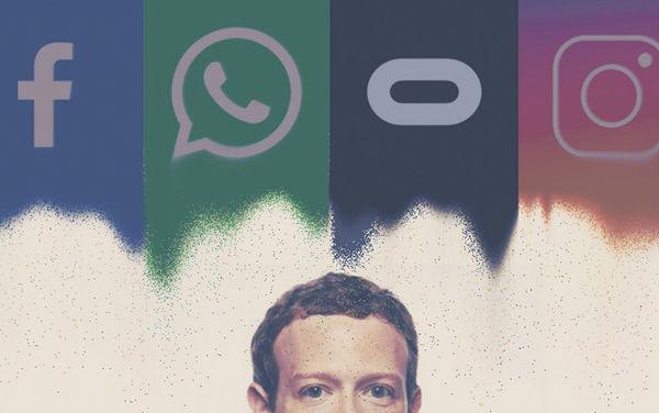 Cổ đông Facebook tiếp tục tìm cách 'lật đổ' Mark Zuckerberg