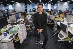 'Ngôi sao' ngành trí tuệ nhân tạo mắc kẹt trong thương chiến Mỹ Trung