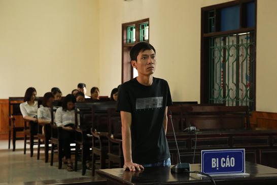 Cho nữ giáo viên vay lãi 'cắt cổ', thanh niên Hà Tĩnh xộ khám