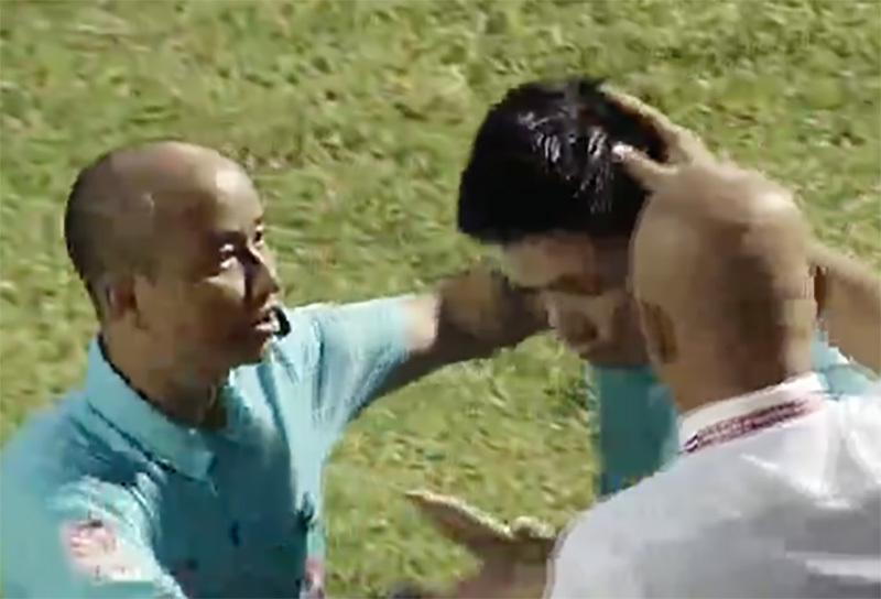 Nam Định FC,Thanh Hoá FC,V-League