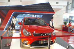 Thai manufactured 3 million cars in 20 years, Vietnam assembled 250,000