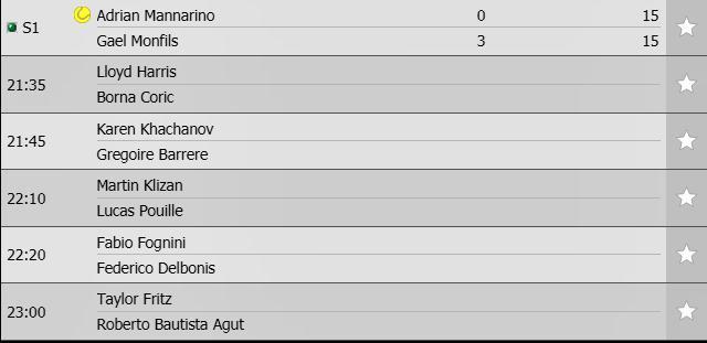 Djokovic dễ dàng 'bay' vào vòng 3
