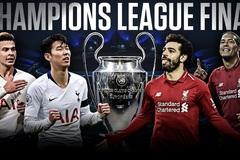 Ronaldo phán Liverpool thắng Tottenham 3-1 ở chung kết C1