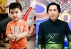 Con trai Kim Tử Long mới 5 tuổi có năng khiếu cải lương