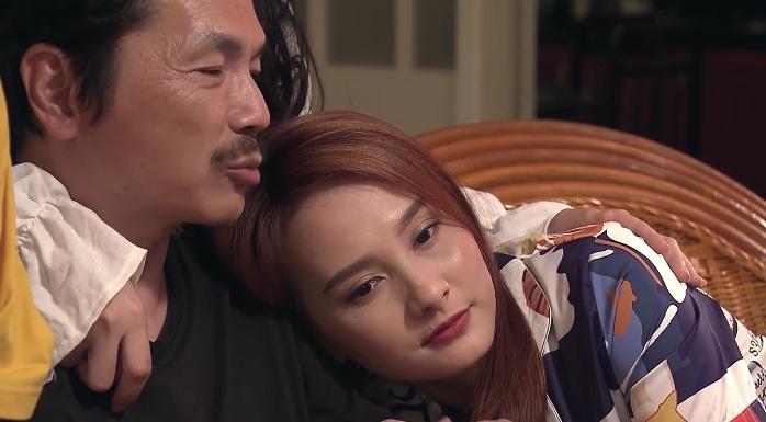 'Về nhà đi con' tập 36, ông Sơn dặn Ánh Dương không được đánh chồng
