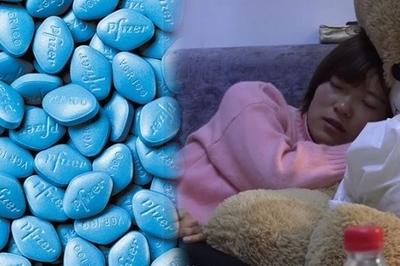 Cô gái uống Viagra suốt 10 năm, ai cũng ngỡ ngàng khi biết sự thật