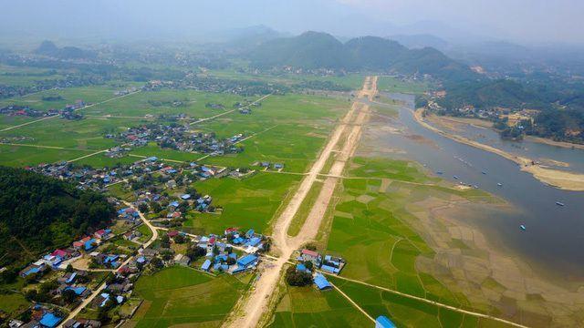 đại gia Xuân Trường,Nguyễn Văn Trường,du lịch tâm linh,Hồ Núi Cốc