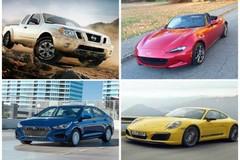 Những loại ô tô sở hữu công nghệ 'nghèo nàn' nhất